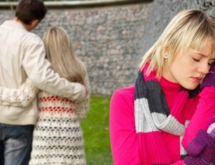 Почему не следует уводить чужого мужа?