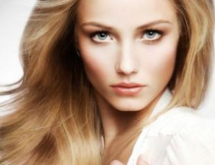 Как сделать естественный макияж?
