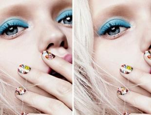 Вышла новая коллекция косметики от бренда Calvin Klein