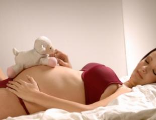 Иммунитет ребенка зависит от эмоций мамы
