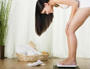 В чем причины набора лишнего веса после 30 лет?