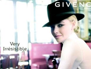 Аманда Сейфрид стала лицом аромата Givenchy