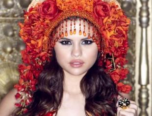 Селена Гомес презентовала клип на песню Come & Gate It