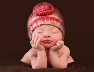 Как одевать ребенка с температурой?