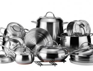 Как очистить посуду после пикника?