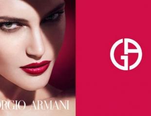 Giorgio Armani представит новый аромат Si