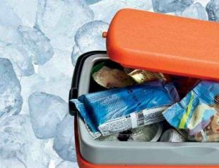 Самодельная сумка-холодильник. Мастер-класс