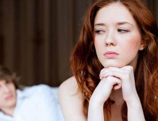 Десять признаков того, что мужчина тебя разрушает