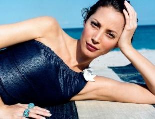 Йога от модели Кристи Тарлингтон: любимые упражнения