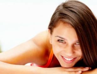 Как летом спасти волосы от выгорания?