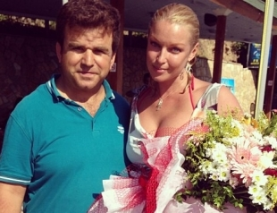 Анастасия Волочкова показала новые фото с отдыха