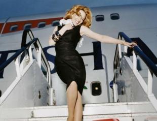 Как избежать пересыхания кожи в самолете