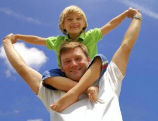 Невидимая связь отца с сыном: взгляд медиума