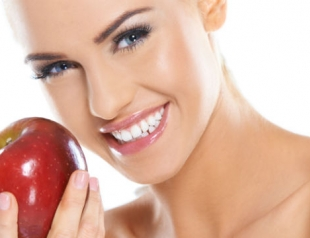 Диета для здоровых и белых зубов