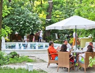 Топ 7 лучших ресторанов Одессы