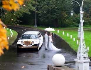 Названы идеальные дата и время для свадьбы в этом году