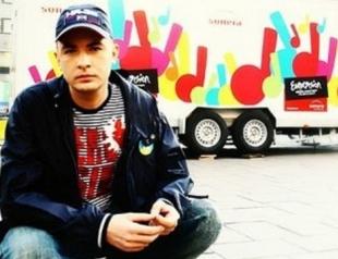 Андрей Данилко в октябре станет отцом