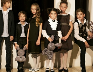 Как одеть ребенка в школу: советы стилистов
