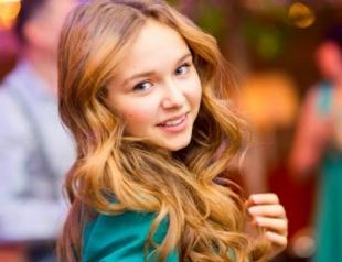Дмитрий Маликов показал 13-летнюю дочь Стефанию