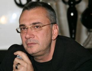 Константин Меладзе развелся с женой