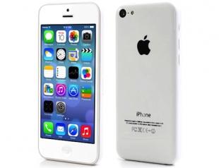 Первые фото iPhone 5C попали в сеть