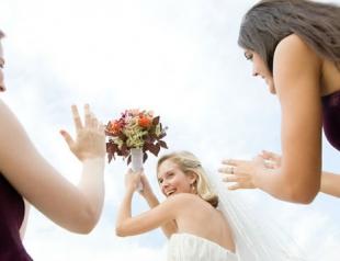 Свадебные традиции глазами медиума: часть вторая