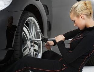Как выбрать зимние шины для авто