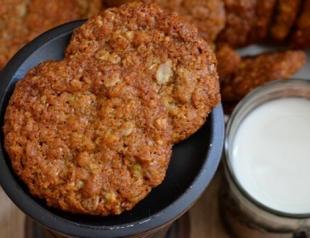 Овсяное печенье: лучший рецепт приготовления