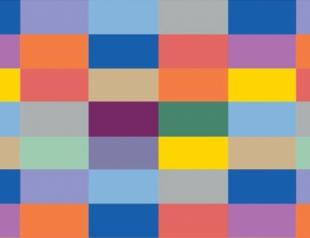 Названы главные цвета весны-лета 2014