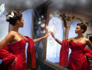 Какую таинственную силу таят в себе зеркала