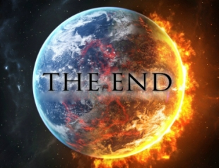 Как защититься от негатива, связанного с концом света