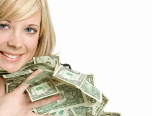 Как стать богатой и независимой