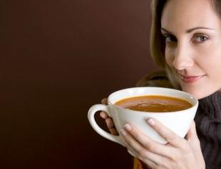 Суп для похудения: топ 5 рецептов приготовления