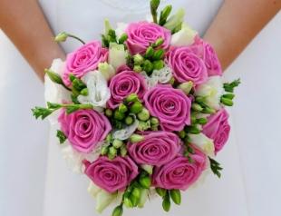 Букет невесты на счастливую жизнь: советы медиума