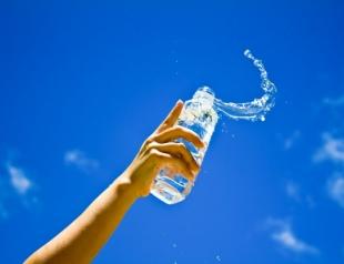 Как правильно подобрать минеральную воду?