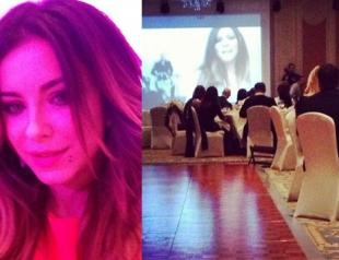 В Сети появились фото с дня рождения Ани Лорак