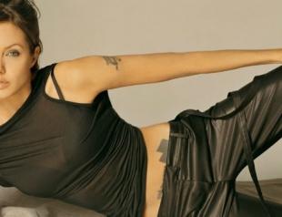 Худеем со звездой: диета Анджелины Джоли