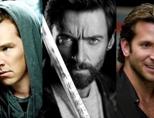 Топ 10 самых сексуальных актеров