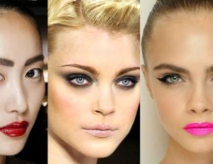 Лучшие идеи для вечернего макияжа