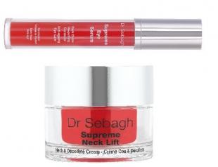 Марка Dr. Sebagh выпустила два новых продукта по уходу