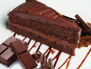 "Как приготовить австрийский торт ""Захер"". Видеорецепт"