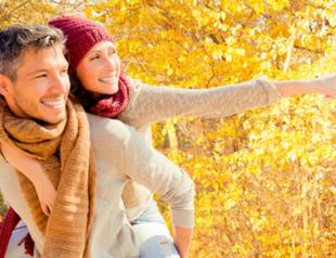 Топ 10 идей для осеннего времяпрепровождения
