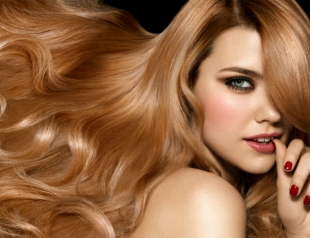 Как придать волосам объем