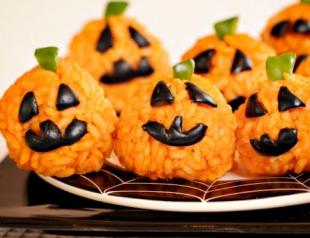 Хэллоуин: топ 7 символических блюд для праздничного стола