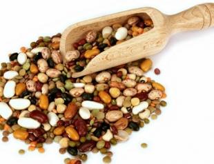 Продукты, которые заменяют вегетарианцам мясо