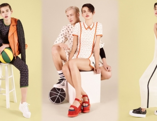 Adidas Originals и Opening Ceremony представили новую коллаборацию