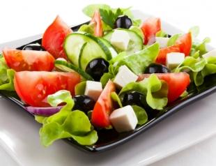 Греческий салат: лучшие рецепты