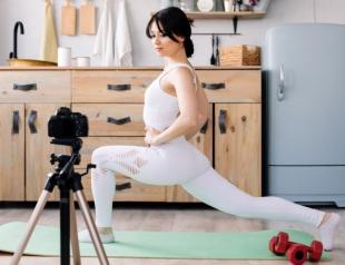 Тренировка дома: топ 6 лучших спортивных каналов на YouTube