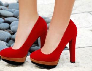 Как восстановить внешний вид кожаной и замшевой обуви