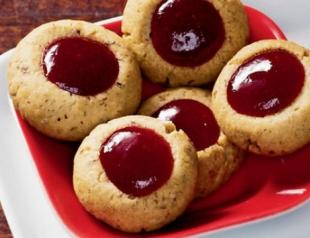 Как приготовить венское печенье. Видеорецепт